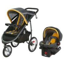 FastAction Jogger Travel System — Sunshine