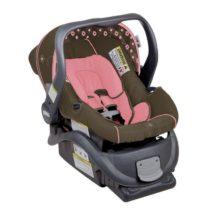 Certo Infant Car Seat — Browny Rose