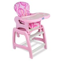 Envee Baby HighChair with Playtable